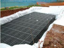 新一代金诚雨水收集系统