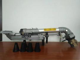 FSC降尘喷枪 防尘洒水喷枪国产煤焦化工厂洒水喷枪煤场除尘喷枪