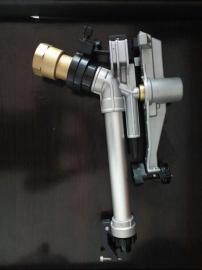 金属摇臂喷头远程雾化除尘360度农田喷灌设备农业灌溉浇地喷枪