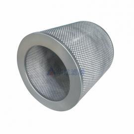 活性炭滤筒 F-C6R椰壳活性炭过滤芯