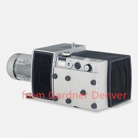 Elmo Rietschle里其乐真空泵 干运行旋转叶片泵V-VTR100/140