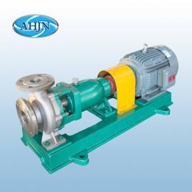 江南IH不锈钢耐碱耐腐蚀离心泵单级单吸304/316不锈钢离心泵