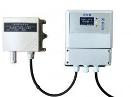 分体式二氧化碳测控仪 ---高湿度蘑菇房专用