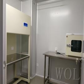 WOL生物工程实验室工程 设计 建设WOL-WS228