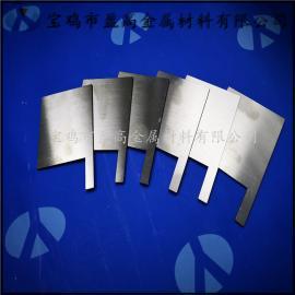 涂层阴阳极钛多孔电极板