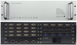 青云C8系列手机控制矩阵HDMI中控矩阵0909