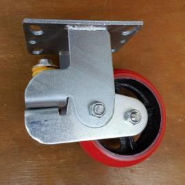 弹簧减震脚轮生产@开远弹簧减震脚轮生产@弹簧减震脚轮生产加工