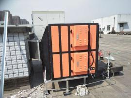 热处理油烟净化器适用范围