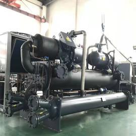 星德低温工业冷水机,低温螺杆式冷水机组SCL-200WDET