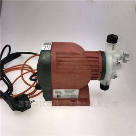 德国普罗名特电磁加药泵CNPB1003PVT200A010计量泵