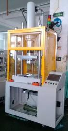 伺fu油压机设备,齿轮jingmi压装伺fu液压机销售