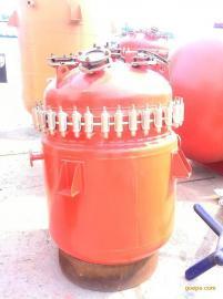 搪瓷反应罐K500L 化工行业小试设备