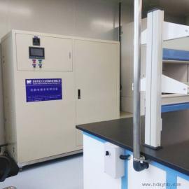 美容院小型废水处理成套机器设备 针对小型医疗病菌废水