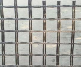 金标玄武岩纤维土工格栅 商家生产,质量有保障