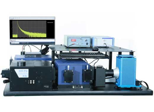 稳态瞬态荧光光谱仪OmniFluo900系列