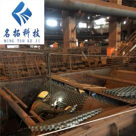 高温风机耐磨陶瓷胶泥涂料 钢厂烟道专用防磨耐磨料