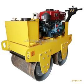 座驾振动压路机带方向盘小型驾驶式压路机手扶式压土机