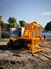 城市污水处理beplay手机官方 固液分离机 泥浆分离机