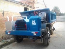 湿式制动运输车 四不像运输车 矿用运输 农作物运输车