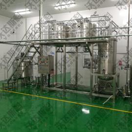血豆腐生产线 全套血旺生产设备