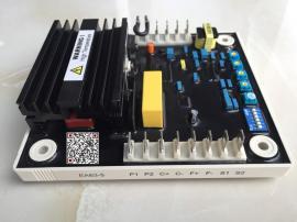 ABB原厂正品自动电压调节器EA63-5