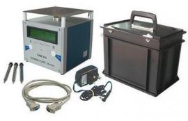 德国KLEINWACHTER CPM-374充电板监测仪离子风机静电测试仪