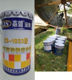 石英砂酸洗池耐酸防腐涂料