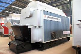 2吨燃煤热水锅炉耗煤量
