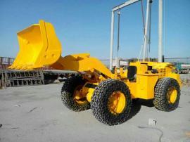 湿式制动装载车 四轮改装装载机 小型装载铲车 全新轮式装载机