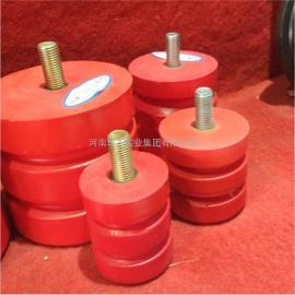 单双梁行车聚氨酯缓冲器 JHQ-A-5聚氨酯缓冲器直径100*100