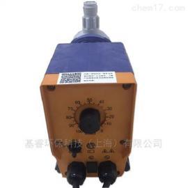普罗名特计量泵CONC0215PP2000A103电磁隔膜计量泵加药泵