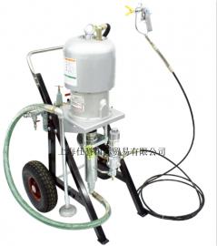 气动喷胶机 双组分涂料泵 公路划线机 道路标线机 无气喷涂机
