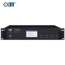 IP数字网络定压功放OBT-NP6450