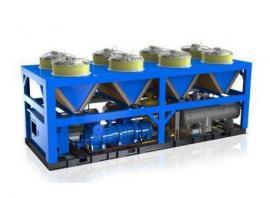 超低环温空气源热泵机组——德耐尔热泵