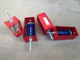 日通吊式弹簧减震器 空调减震器 风机减震器在线报价