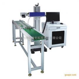 力捷科激光 LJK-30W精密塑胶视觉激光打标机