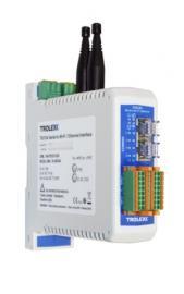 英国 trolex TX2124 串行到Wi-Fi/Ethernet接口
