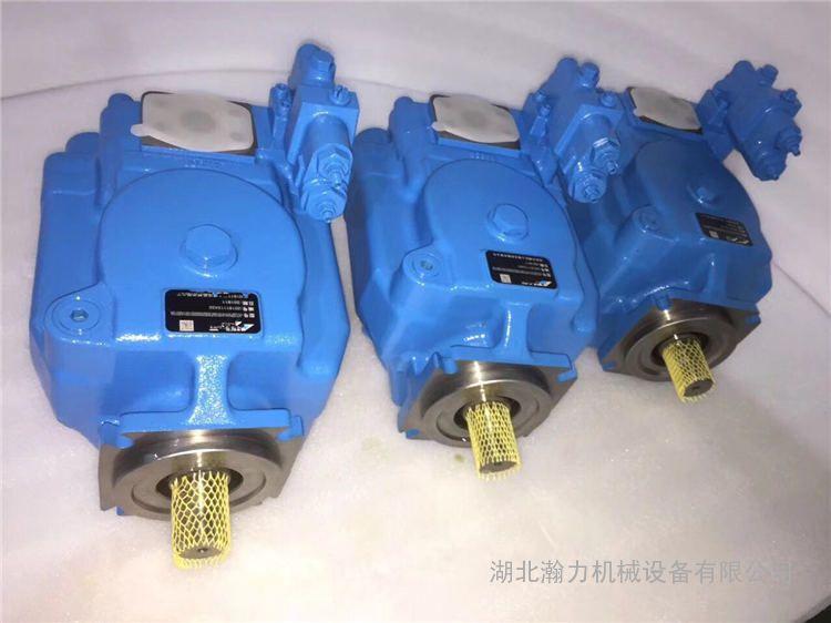 柱塞泵PVH098R01AJ30A250000001001AE010A