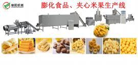 夹心米果生产设备 夹心米果生产机械设备