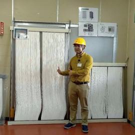 三菱化学中空纤维膜 污水处理MBR膜生物反应器