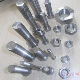 耐高温bu锈钢螺shuan