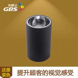 光柏士led筒�粑��高端射�艄衽_射�籼旎ㄐ∩��cob筒��