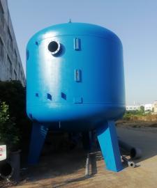 华尔源GHT系列活性炭过滤器
