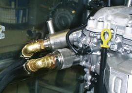 德国原装进口 WEH 快速接头 通用快速接头TW800
