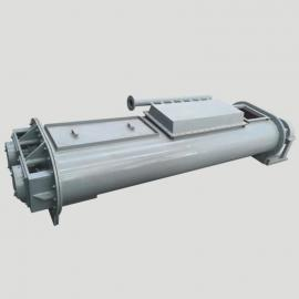 鼎龙单轴粉尘加湿搅拌机、SJ型双轴粉尘加湿搅拌机 型号齐全