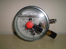 鑫昱YX-60电接点压力表 不锈钢压力表 可非标定制
