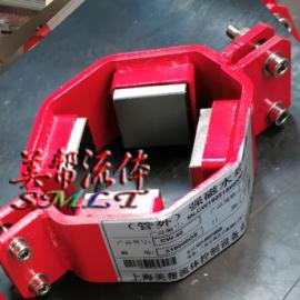 管外强磁水处理器,CW-40管外强磁水处理器