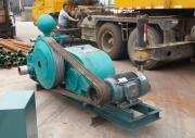配套钻井BW600泥浆泵