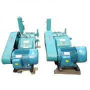 配套油田钻机BW320泥浆泵