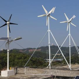 300W小型风力发电机-风力发电机-英飞